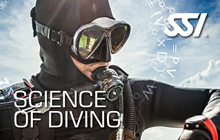 SSI Science Of Diving - SOD - Dalış Bilimi